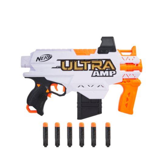 nerf & toy blasters image